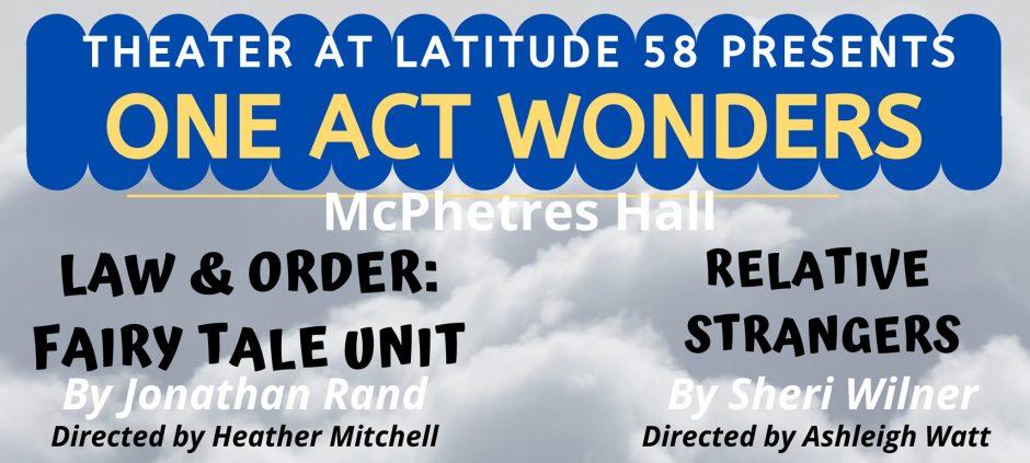 Performances Theater At Latitude 58