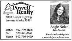 Corry Isabell Powell Realty
